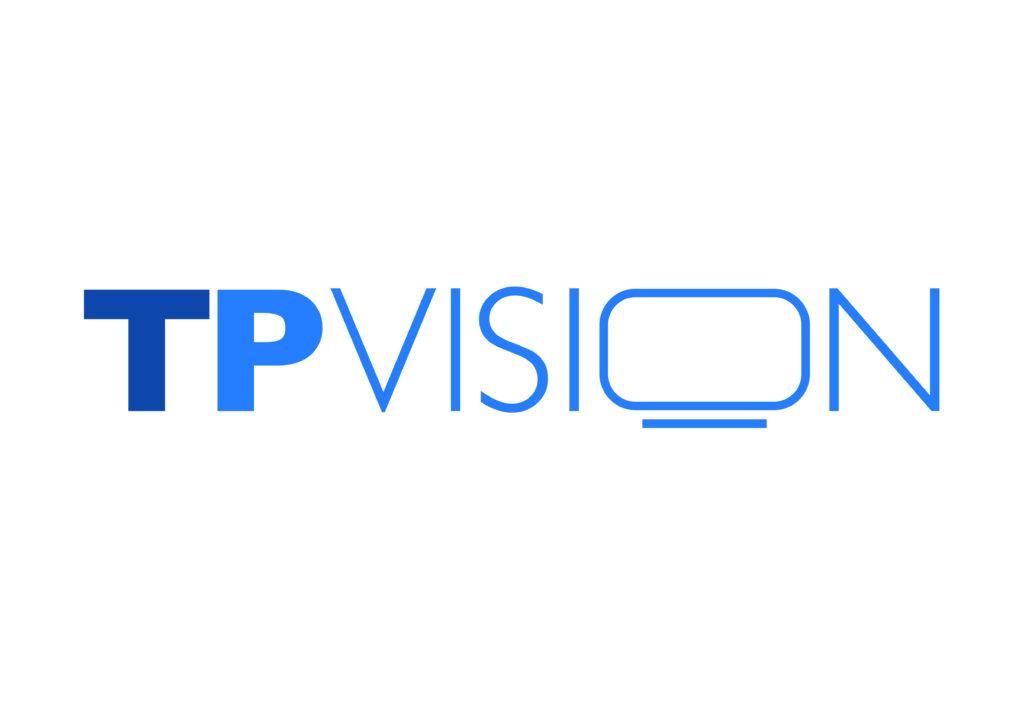 TPVision logo1